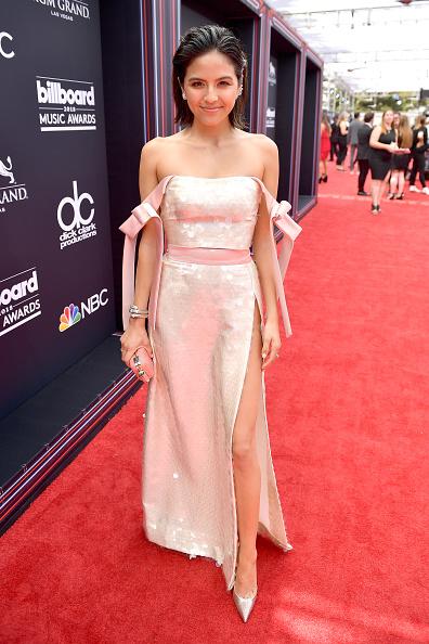 ポインテッドトゥ「2018 Billboard Music Awards - Red Carpet」:写真・画像(3)[壁紙.com]