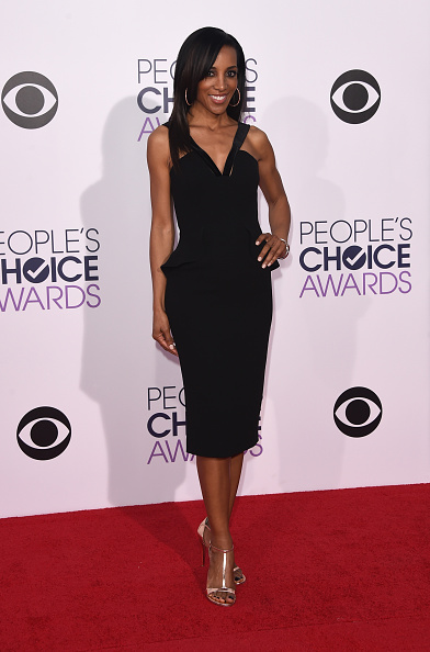 St「The 41st Annual People's Choice Awards - Arrivals」:写真・画像(1)[壁紙.com]