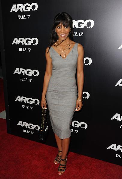 """Pencil Dress「Premiere Of Warner Bros. Pictures' """"Argo"""" - Red Carpet」:写真・画像(16)[壁紙.com]"""