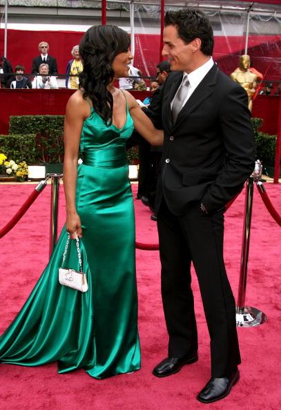 Spaghetti Straps「80th Annual Academy Awards - Arrivals」:写真・画像(12)[壁紙.com]