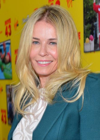 "Wavy Hair「Relativity Media's ""Movie 43"" Los Angeles Premiere - Red Carpet」:写真・画像(19)[壁紙.com]"
