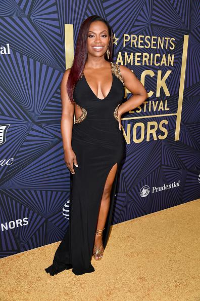光栄「BET Presents the American Black Film Festival Honors - Red Carpet」:写真・画像(18)[壁紙.com]