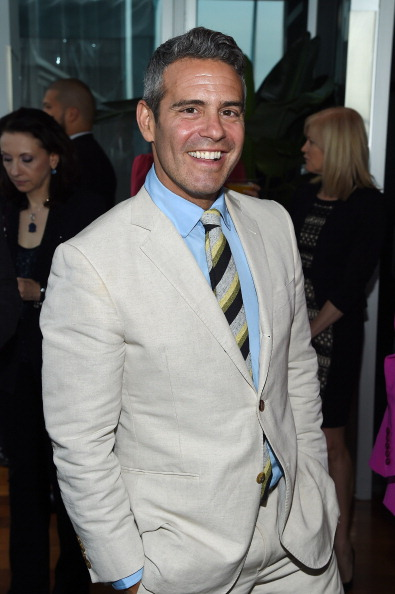 Larry Busacca「TIME Inc.'s 'PEOPLE' Toasts Book Expo 2014 at the Press Lounge at Ink 48 Hotel in New York」:写真・画像(18)[壁紙.com]
