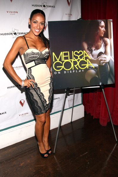 "Scalloped - Pattern「Melissa Gorga ""On Display"" Single Release Party At Hudson Terrace」:写真・画像(10)[壁紙.com]"