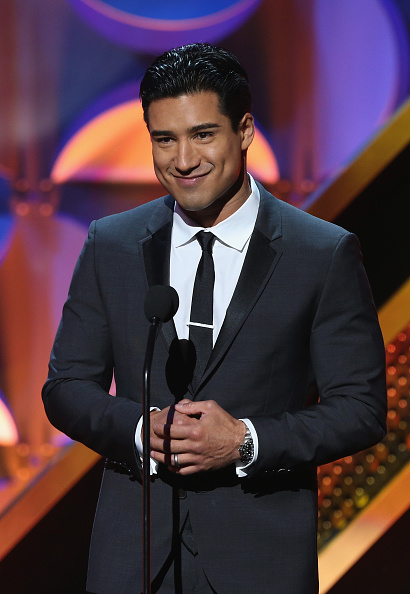 Mario Lopez「The 42nd Annual Daytime Emmy Awards - Show」:写真・画像(10)[壁紙.com]