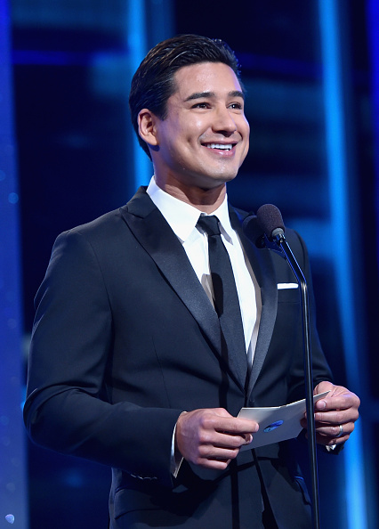 Mario Lopez「The 41st Annual Daytime Emmy Awards - Show」:写真・画像(11)[壁紙.com]