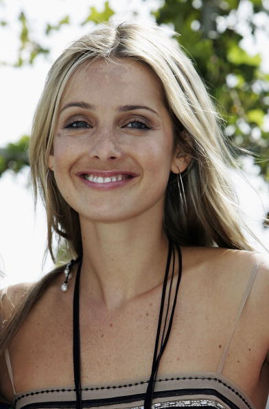 Loaf of Bread「Louise Redknapp Launches New Crustless Loaf」:写真・画像(4)[壁紙.com]