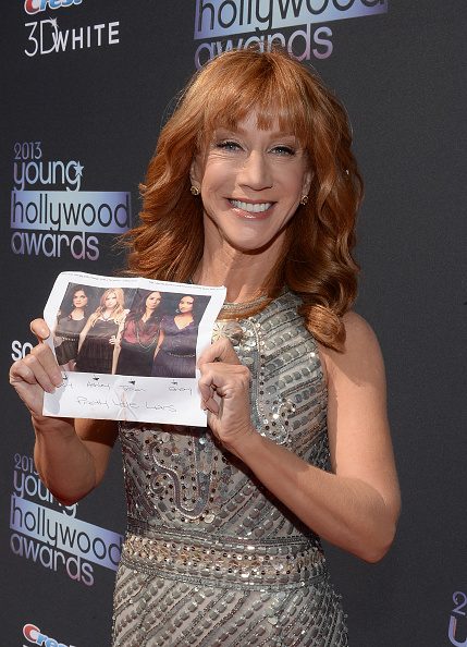 Michael Red「2013 Young Hollywood Awards Presented By Crest 3D White And SodaStream / The CW Network - Red Carpet」:写真・画像(5)[壁紙.com]