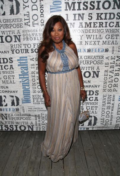 Long Hair「Women's Health Hosts Hamptons 'Party Under The Stars' for RUN10 FEED10」:写真・画像(10)[壁紙.com]