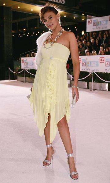 Kristian Dowling「2005 TV Week Logie Awards - Arrivals」:写真・画像(9)[壁紙.com]