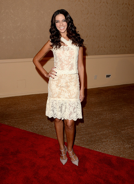 Material「Hollywood Foreign Press Association's 2013 Installation Luncheon - Arrivals」:写真・画像(13)[壁紙.com]