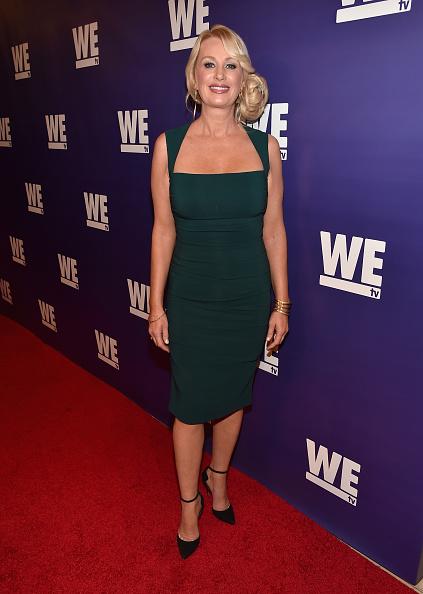 """Paley Center for Media - Los Angeles「WE tv Presents """"The Evolution Of The Relationship Reality Show"""" - Red Carpet」:写真・画像(10)[壁紙.com]"""