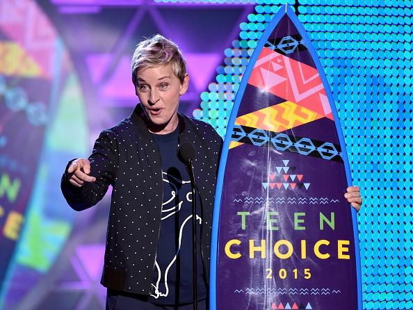 Teen Choice Awards「Teen Choice Awards 2015 - Show」:写真・画像(4)[壁紙.com]