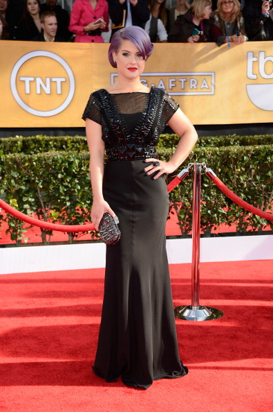 Silver Colored「19th Annual Screen Actors Guild Awards - Arrivals」:写真・画像(19)[壁紙.com]
