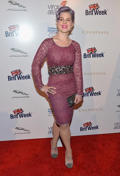ヌードカラー「BritWeek 2012's 'Evening With Piers Morgan' - Arrivals」:写真・画像(15)[壁紙.com]