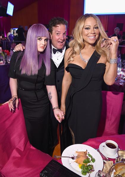 Kelly public「24th Annual Elton John AIDS Foundation's Oscar Viewing Party - Inside」:写真・画像(10)[壁紙.com]