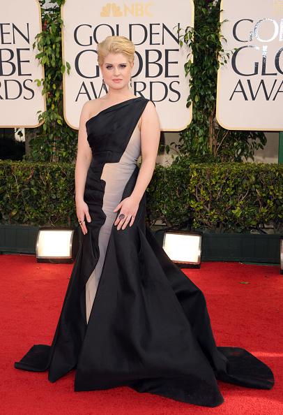 The 68th Golden Globe Awards「68th Annual Golden Globe Awards - Arrivals」:写真・画像(8)[壁紙.com]