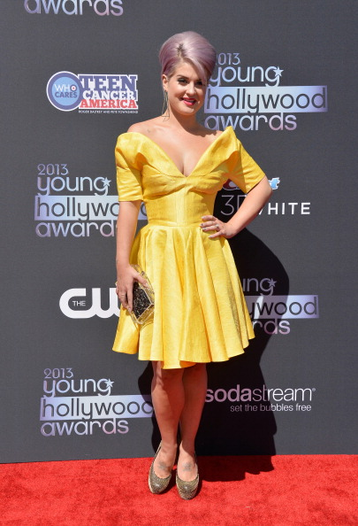 Baby Doll Dress「2013 Young Hollywood Awards Presented By Crest 3D White And SodaStream / The CW Network - Arrivals」:写真・画像(17)[壁紙.com]