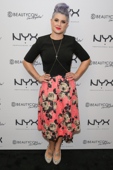 サイド刈り上げ「BeautyCon LA Talent Lounge Sponsored By NYX Cosmetics」:写真・画像(13)[壁紙.com]