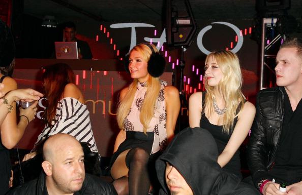 Nightlife「T-Mobile Presents Google Music At TAO - Night 1 - 2012 Park City  」:写真・画像(10)[壁紙.com]