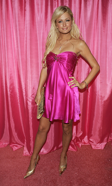 Simplicity「Welcome Home Party For Paris Hilton And Nicole Richie」:写真・画像(8)[壁紙.com]