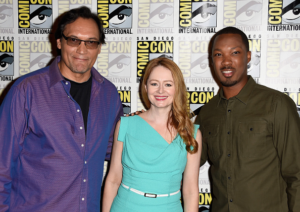 24 レガシー「Comic-Con International 2016 - Fox Action Showcase: 'Prison Break' And '24: Legacy' - Press Line」:写真・画像(10)[壁紙.com]