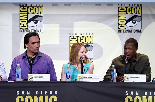 24 レガシー「Comic-Con International 2016 - Fox Action Showcase: 'Prison Break' And '24: Legacy'」:写真・画像(12)[壁紙.com]