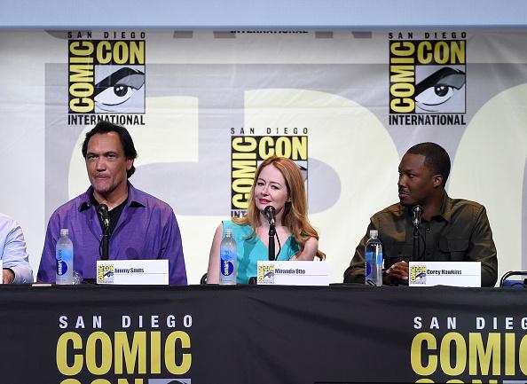 24 レガシー「Comic-Con International 2016 - Fox Action Showcase: 'Prison Break' And '24: Legacy'」:写真・画像(16)[壁紙.com]