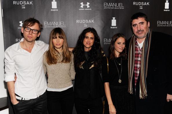 映画監督「The Next Generation Filmmaker Dinner Series Presents 'Emanuel And The Truth About Fishes' - Park City 2013」:写真・画像(13)[壁紙.com]