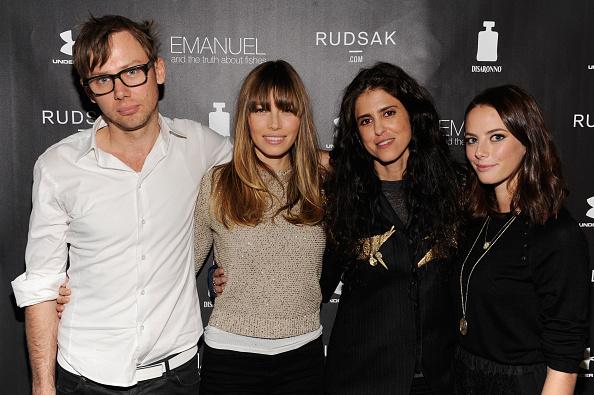 映画監督「The Next Generation Filmmaker Dinner Series Presents 'Emanuel And The Truth About Fishes' - Park City 2013」:写真・画像(8)[壁紙.com]