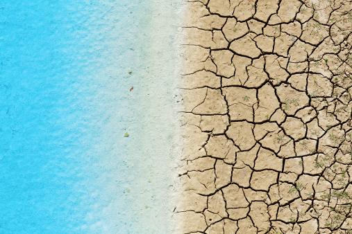 Extreme Terrain「Drought」:スマホ壁紙(7)