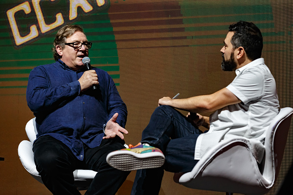 Alexandre Schneider「Paramount Pictures Presents 'Bumblebee' at Comic-Con São Paulo 2018」:写真・画像(3)[壁紙.com]