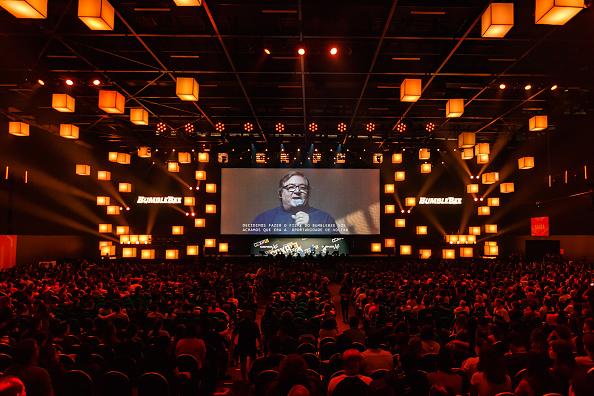 Alexandre Schneider「Paramount Pictures Presents 'Bumblebee' at Comic-Con São Paulo 2018」:写真・画像(6)[壁紙.com]
