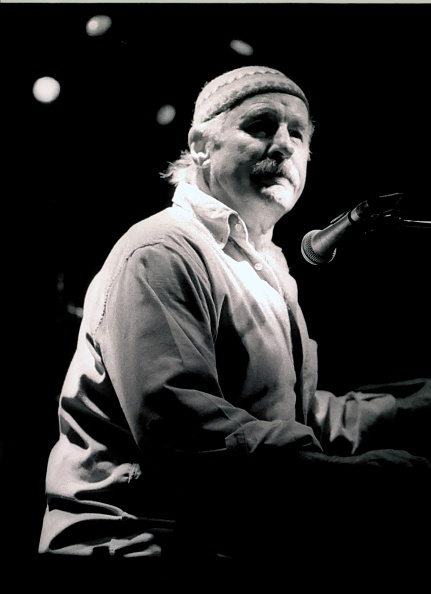 Skull Cap「Joe Zawinul, Ronnie Scott's, London, 2002. Artist: Brian O'Connor」:写真・画像(5)[壁紙.com]