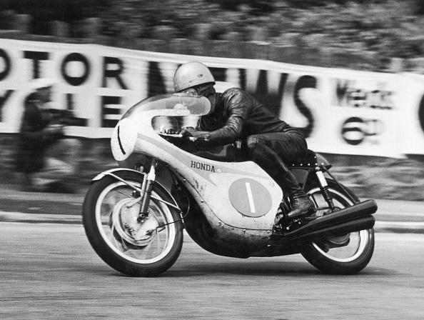 オートバイ競技「Jim Redman」:写真・画像(9)[壁紙.com]