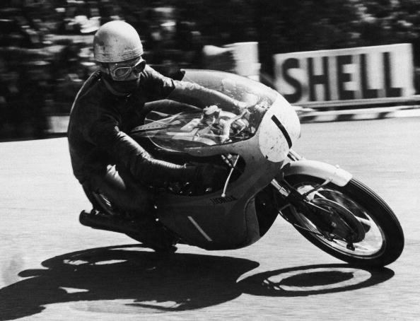 オートバイ競技「Jim Redman」:写真・画像(8)[壁紙.com]