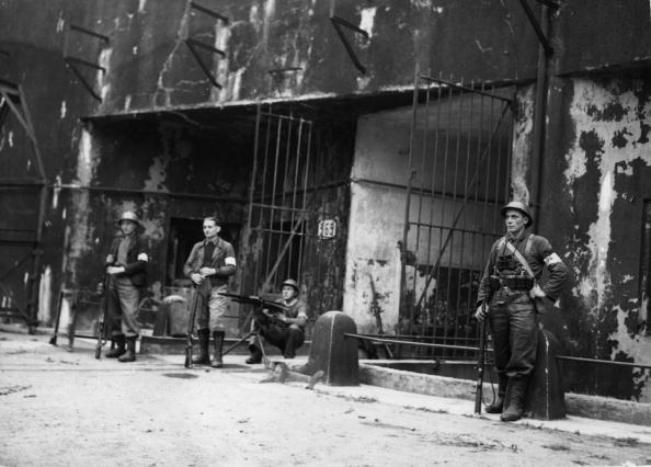 Protection「Maginot Line」:写真・画像(6)[壁紙.com]