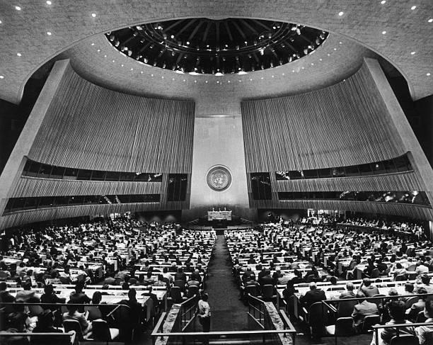 United Nations:ニュース(壁紙.com)