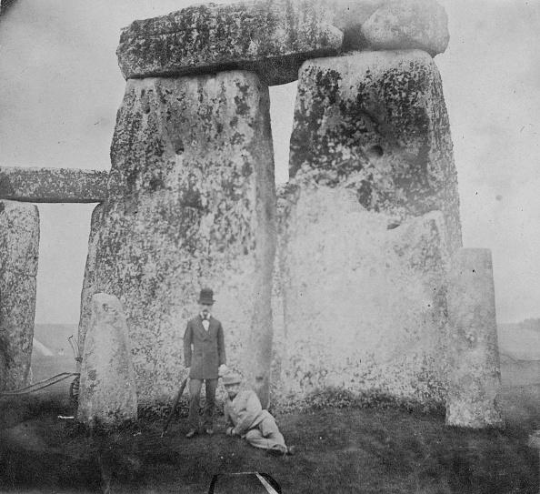 Hulton Archive「Standing Stones」:写真・画像(7)[壁紙.com]