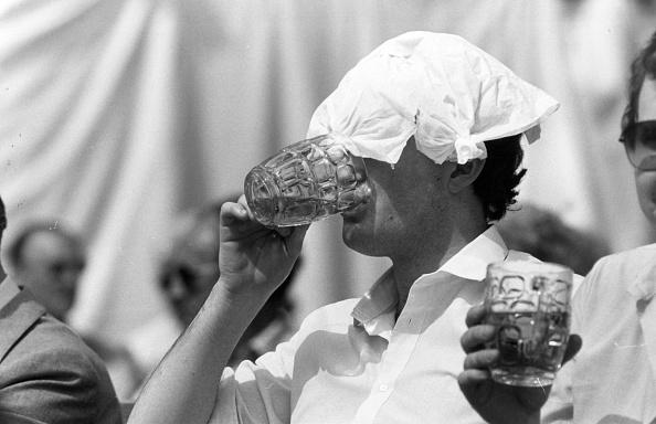 熱さ「Wimbledon Beer」:写真・画像(12)[壁紙.com]