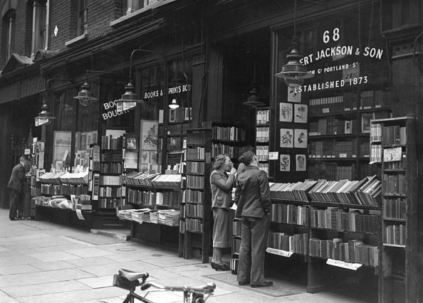 Bookstore「Bountiful Bookshop」:写真・画像(4)[壁紙.com]