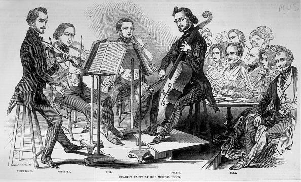 Musical instrument「Musical Union」:写真・画像(1)[壁紙.com]