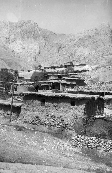 Uzbekistan「Mud Houses」:写真・画像(5)[壁紙.com]