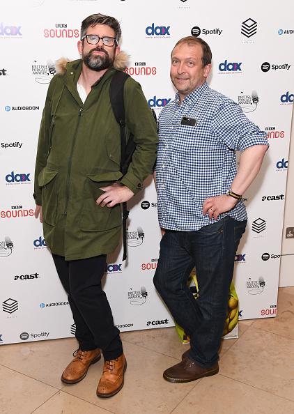 Kings Place「British Podcast Awards 2019 - Arrivals」:写真・画像(4)[壁紙.com]