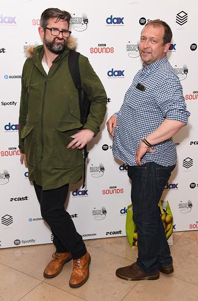 Kings Place「British Podcast Awards 2019 - Arrivals」:写真・画像(5)[壁紙.com]