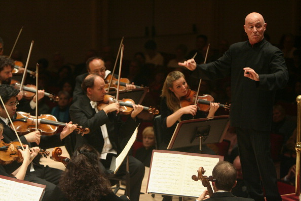 Classical Concert「Christoph Eschenbach」:写真・画像(10)[壁紙.com]
