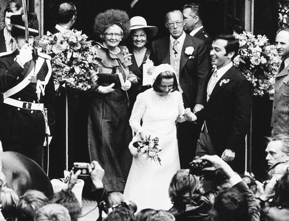 Netherlands「Princess Christina And Jorge Guillermo」:写真・画像(13)[壁紙.com]