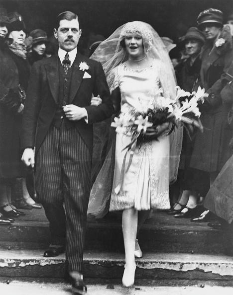 Wedding Dress「Lord Ashley's Wedding」:写真・画像(8)[壁紙.com]