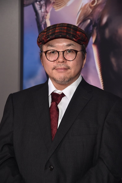 "Film Premiere「Premiere Of 20th Century Fox's ""Alita: Battle Angel"" - Red Carpet」:写真・画像(19)[壁紙.com]"