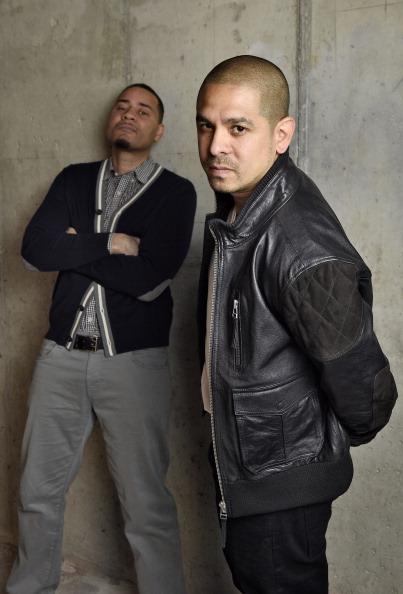 Larry Busacca「Tribeca Film Festival 2014 Portrait Studio - Day 1」:写真・画像(15)[壁紙.com]